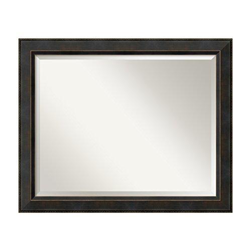 - Amanti Art 3572562 Bathroom Mirror, Large-32 x 26