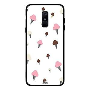 Samsung Galaxy A6 Plus Ice cream cones