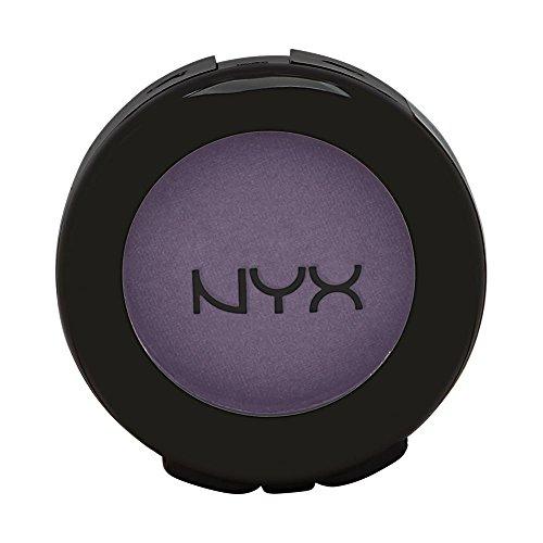 Nyx Single - NYX Cosmetics Hot Singles Eye Shadow Maneater