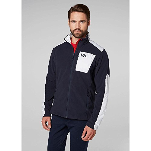 Helly Pile Hansen nbsp;giacca Navy nbsp;– In Breeze rqr7wTH