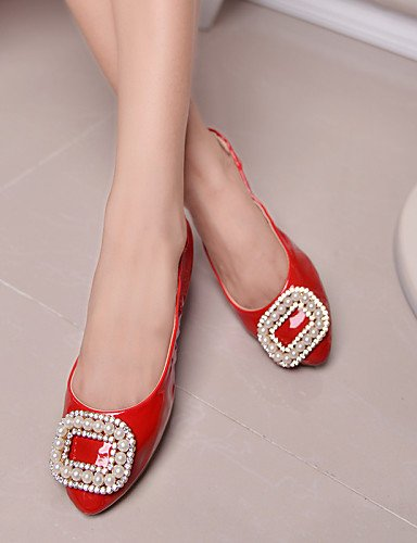 PDX zapatos tal de de mujer WaUn4PAq