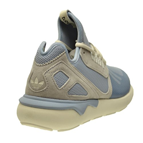 Adidas Tubular Runnner Herenschoenen Dust Blue / Light Onix / Legacy White B23884