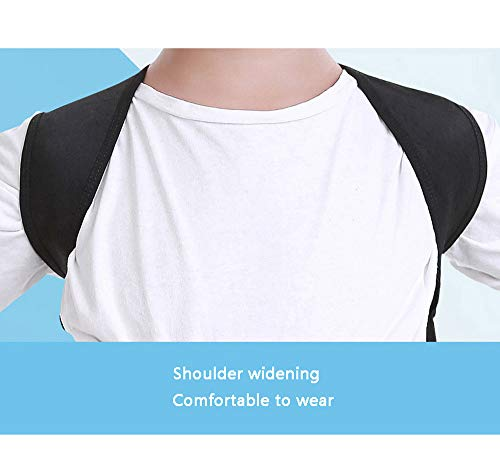 MLX Anti-Humpback Correction Belt, Invisible Treatment of The Spine for Boys and Girls, Correction of Back Artifacts, Hunchback Correction Clothing (Size : XXL) by MLXBBJ (Image #5)