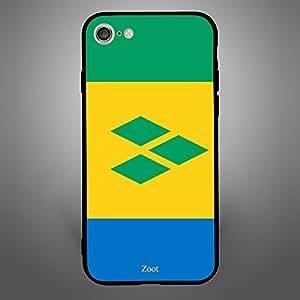 iPhone 7 Saint Vincent Flag