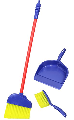 Childrens Broom - 4