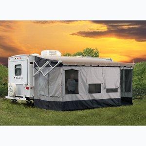 camper awning poles - 8