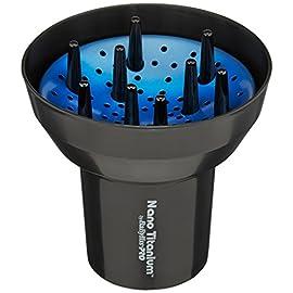 BaBylissPRO Nano Titanium Universal Finger Diffuser - 41xdHF81hKL - BaBylissPRO Nano Titanium Universal Finger Diffuser