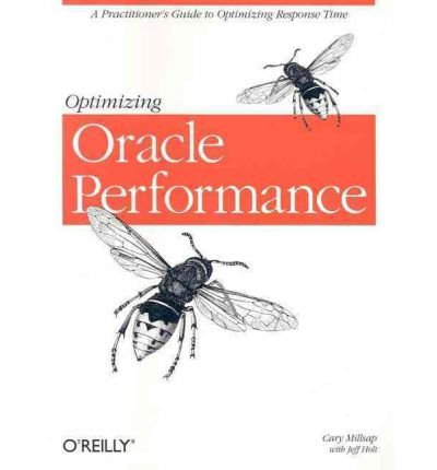 Download [(Optimizing Oracle Performance )] [Author: Cary V. Millsap] [Sep-2003] ebook