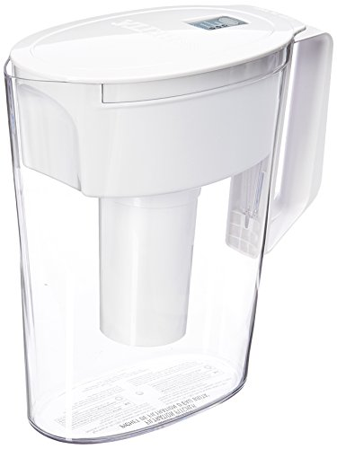 Brita SOHO White 5 Cup Water - Brita Replacement Lid