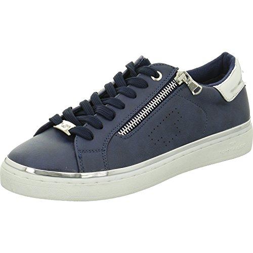 tom-tailor-navy-silver-pu-size-75-us-purple