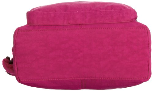 Verry Kipling B Bag Warm Grau Body Reth Cross cm 27x17x15 Womens T H Grey Pink Berry x wZqwBp