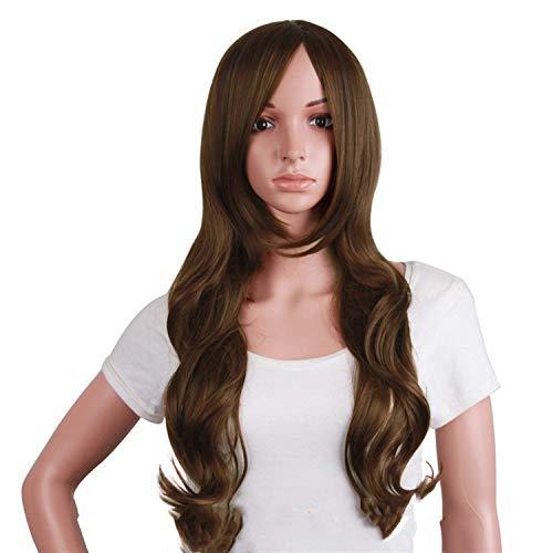 Synthetic Hair 28