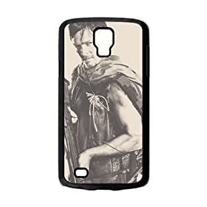 Shinhwa Create The Walking Dead Daryl Dixon Custom Durable Hard Case for Samsung Galaxy S4 Active i9295