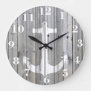 41xdIqKFQAL._SS300_ Best Anchor Clocks