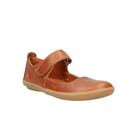 Memphis Cuero 1293 Art Marron Zapatos kio qvUTn