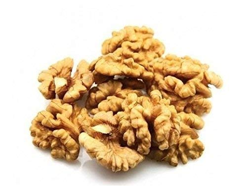 Ancy Natural Kashmiri Walnuts 500 Grams Pack Of 2x250grams