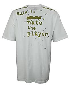 Nike Mens Hate The Player Graphics Shirt