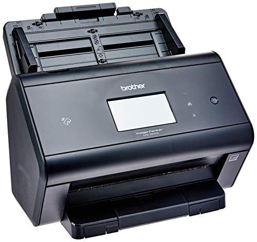 Brother ImageCenter Sheetfed Scanner - 600 dpi Optical ADS-3600W