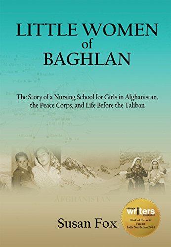 Girls in Baghlan