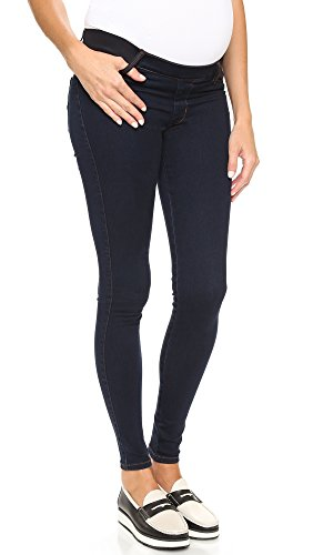 Underbelly Maternity Jeans - 6