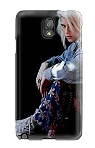 New Premium Flip Case Cover Jenny Parry Skin Case For Galaxy Note 3
