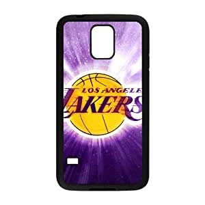 Happy los angeles lakers Phone Case for Samsung Galaxy S5