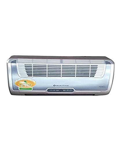 Bajaj Platini Phx10 Wall Mounted-Ptc Room Heater