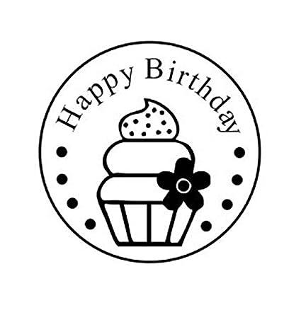 Feliz cumpleaños - sello de maestros en Cosco 2000 Plus ...