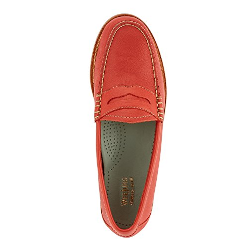 free shipping discount G.H. Bass & Co. Women's Whitney Penny Loafer Poppy Soft Tumbled Leather sale big sale free shipping pick a best cheap sale deals FFPX7jcy