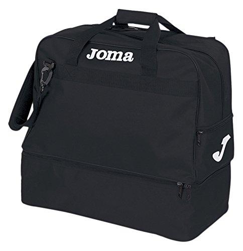 JOMA BAG TRAINING III BLACK -BIG- S