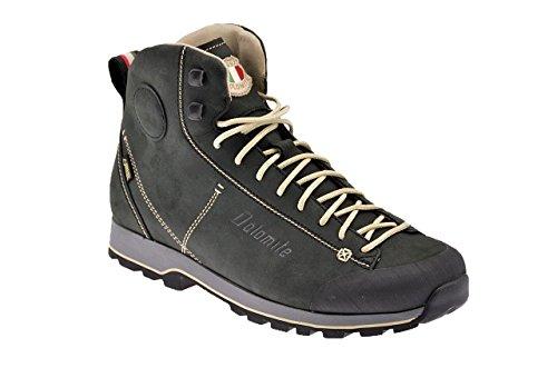Dolomite 54 Hight Gtx Trekking New Mens Shoes Black Xk5gu9