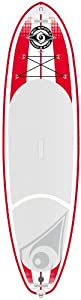 BIC Sport SUP AIR Inflatable Stand-Up Paddleboard