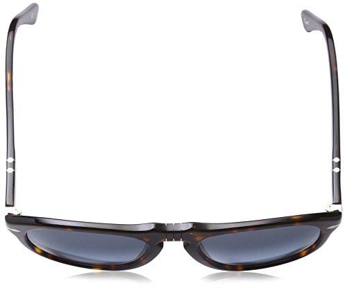 sol adulto Persol 86 Unisex Marrón Blue de Gafas Havana 0Po0649 54 24 FFO8nwqS