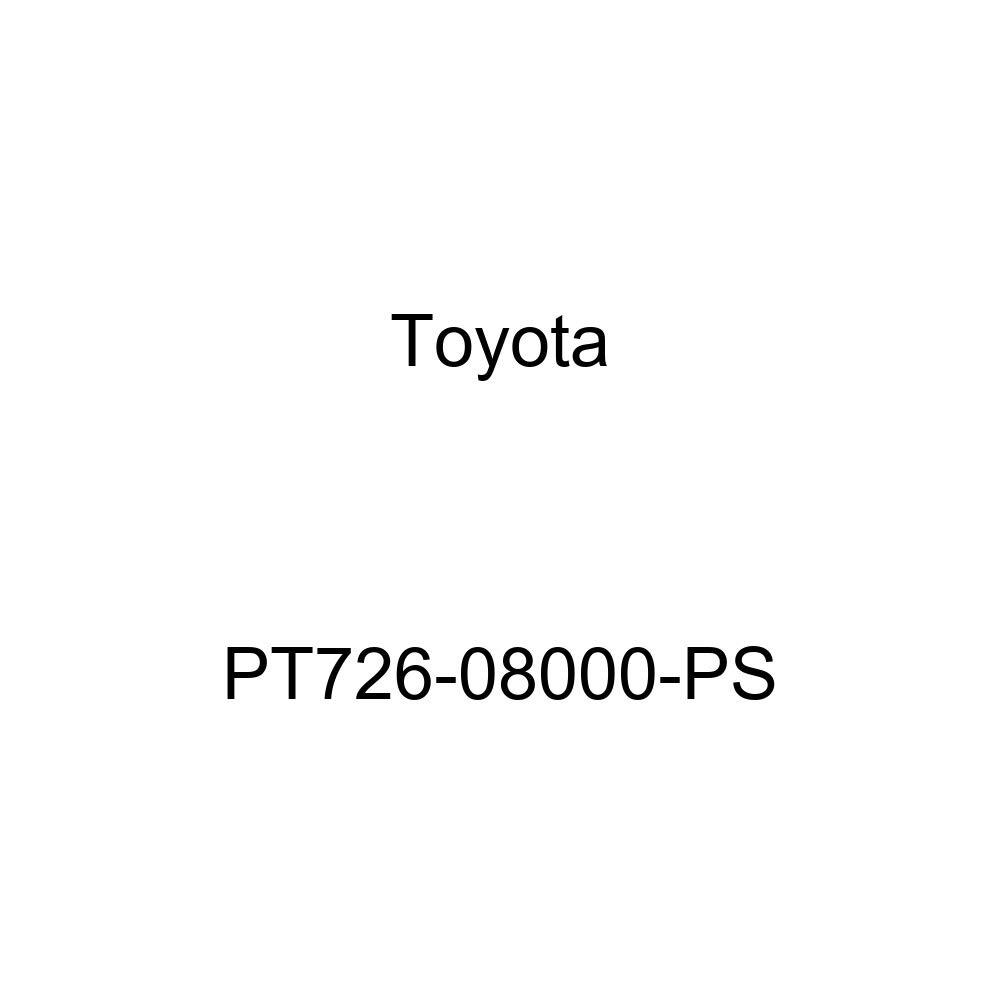 Toyota PT726-08000-PS Door Switch Fascia Molded