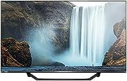 "Smart Tv Toshiba UHD 4K 55"" QUANTUM DOT Alexa Built-In Wifi Bluetooth 3 HDMI 2 USB, Toshiba -"