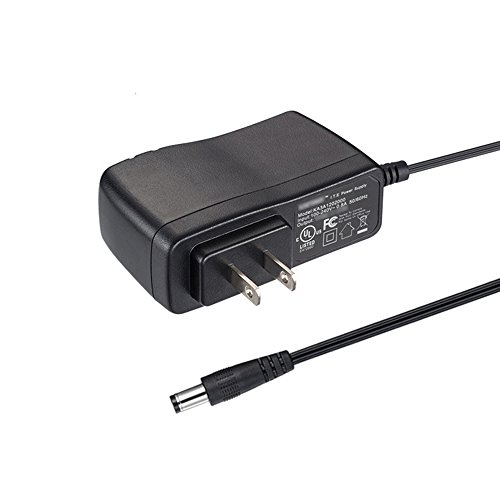 12V 2A AC Power Adapter Transformer Charger Compatible WD My