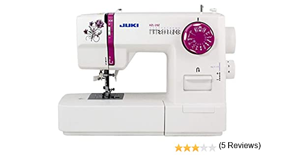 Juki HZL-29Z - Máquina de coser: Amazon.es: Hogar