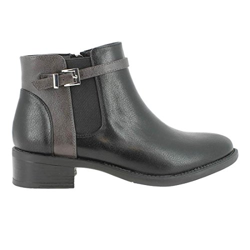 grey Mare Boots Black Women's Maria Ixw6z0ddq