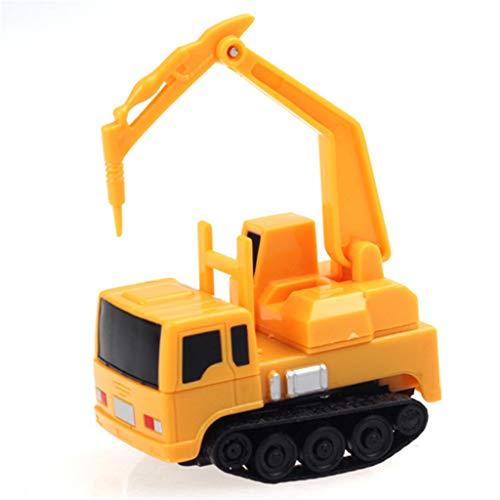 Fullfun Children's Mini Magic Inductive Truck Toys Figure Tank Car Pen Draw Lines Induction Rail Car - Ibm Pen