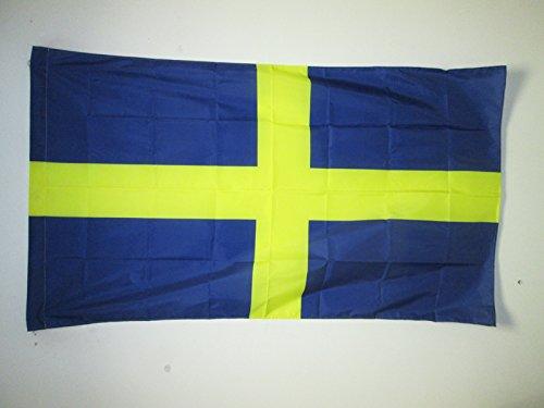 (AZ FLAG Verona Flag 2' x 3' for a Pole - Verona in Veneto Flags 60 x 90 cm - Banner 2x3 ft with Hole)