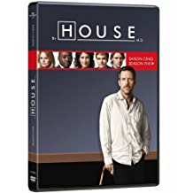 House: The Complete Fifth Season