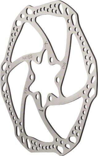 Hayes L-Series Mountain Bicycle Disc Brake Rotor (6