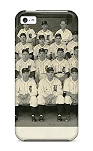 Keyi chrissy Rice's Shop Hot detroit tigers 1944 MLB Sports & Colleges best iPhone 5c cases