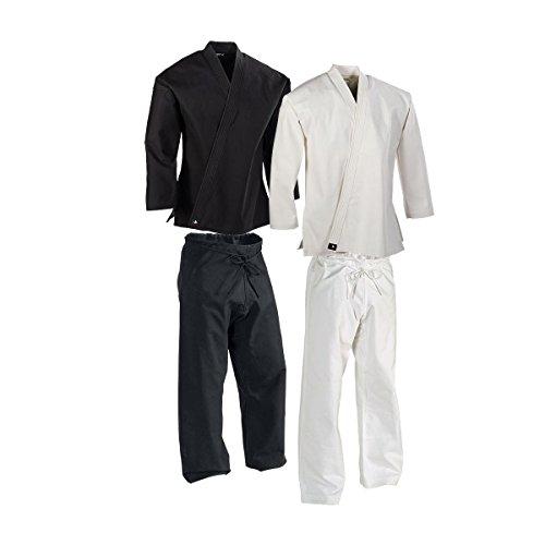 Century 12 oz Heavyweight Brushed Cotton Uniform (Cotton Traditional Jacket Brushed)
