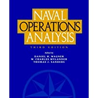 Naval Operations Analysis: Third Edition