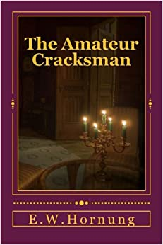 Book The Amateur Cracksman