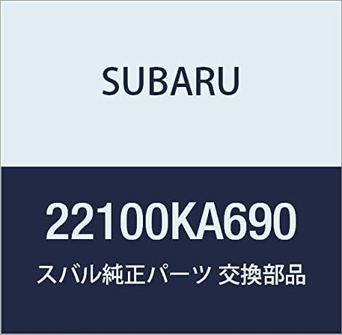 SUBARU (スバル) 純正部品 デイストリビユータ アセンブリ 品番22100KA690