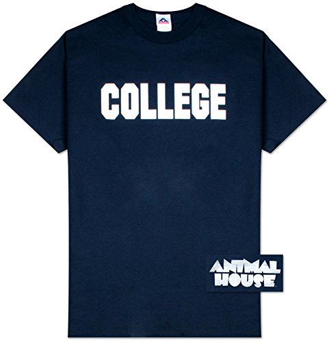 Animal House - College T-Shirt Size M