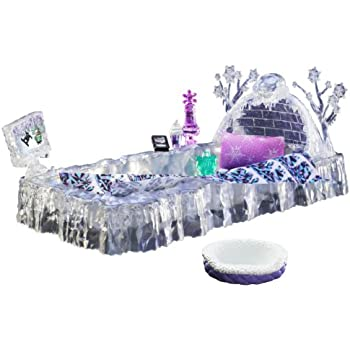 Monster High Abbey Bominable Bed Set