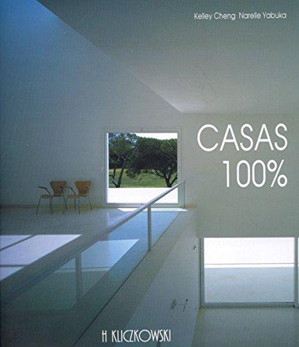 Descargar Libro Casas 100% Kelley Cheng